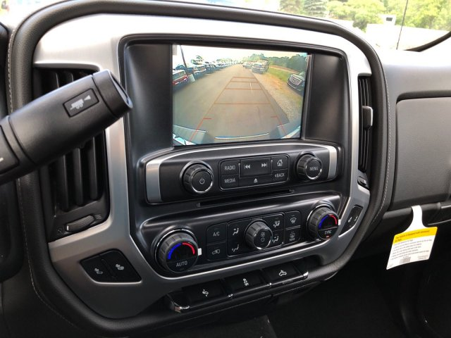 2018 Sierra 1500 Extended Cab 4x4,  Pickup #3G8175 - photo 13