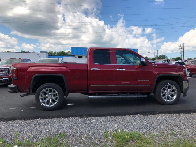 2018 Sierra 1500 Extended Cab 4x4,  Pickup #3G8175 - photo 4