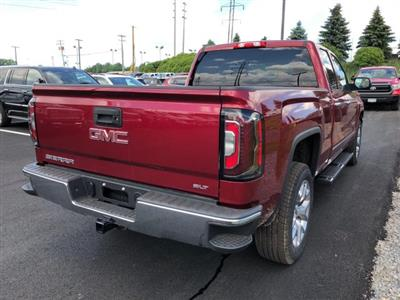 2018 Sierra 1500 Extended Cab 4x4,  Pickup #3G8175 - photo 5