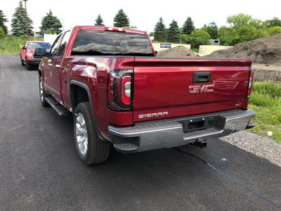 2018 Sierra 1500 Extended Cab 4x4,  Pickup #3G8175 - photo 6