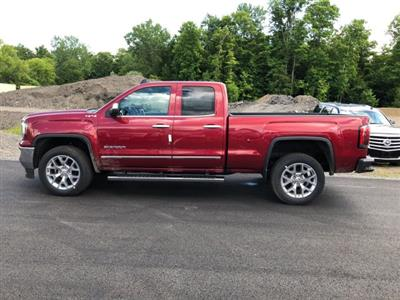 2018 Sierra 1500 Extended Cab 4x4,  Pickup #3G8175 - photo 7