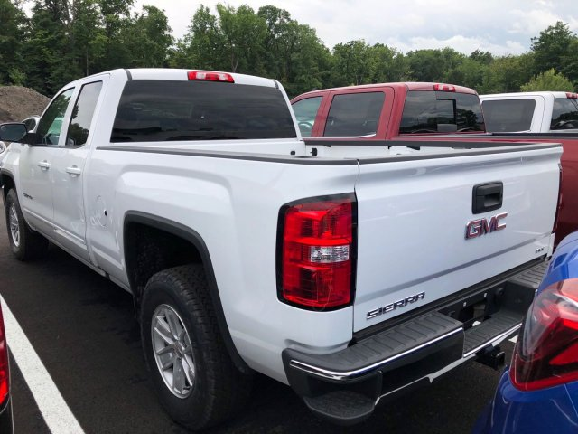 2018 Sierra 1500 Extended Cab 4x4,  Pickup #3G8181 - photo 2