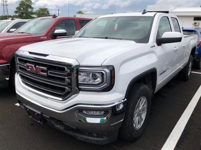 2018 Sierra 1500 Extended Cab 4x4,  Pickup #3G8181 - photo 1