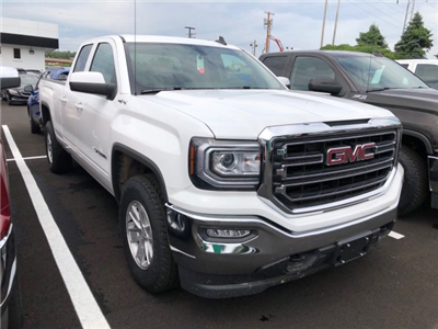 2018 Sierra 1500 Extended Cab 4x4,  Pickup #3G8181 - photo 3