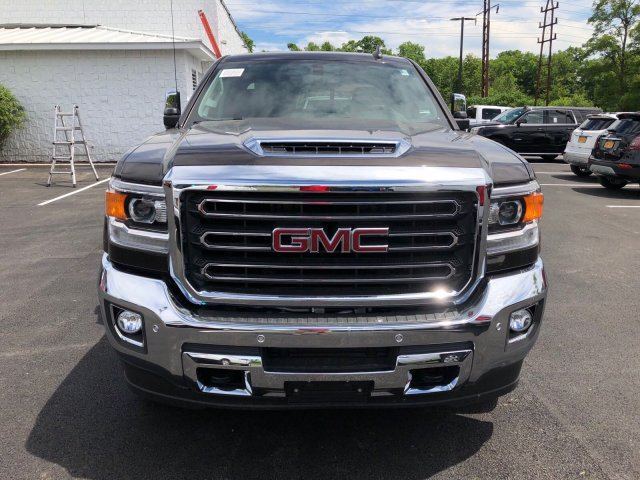 2018 Sierra 3500 Crew Cab 4x4,  Pickup #3G8244 - photo 8