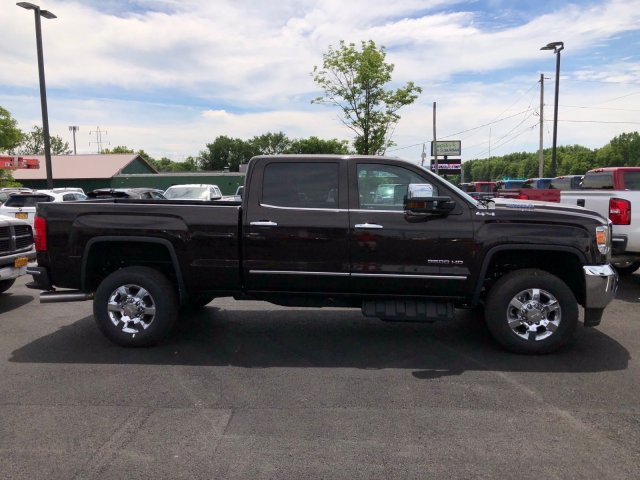 2018 Sierra 3500 Crew Cab 4x4,  Pickup #3G8244 - photo 3