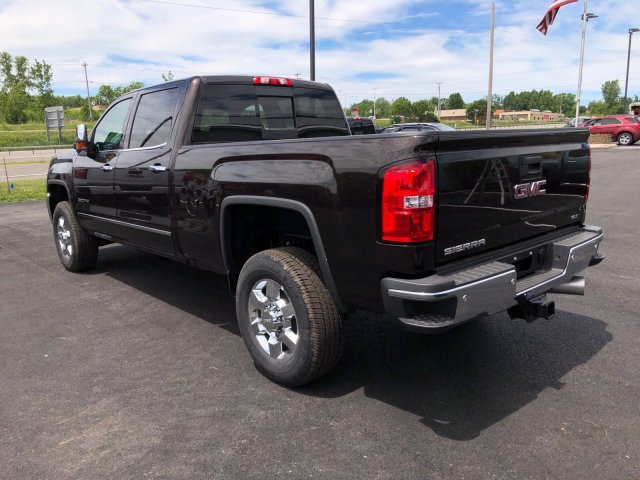 2018 Sierra 3500 Crew Cab 4x4,  Pickup #3G8244 - photo 5