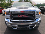 2018 Sierra 3500 Crew Cab 4x4,  Pickup #3G8245 - photo 8
