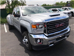 2018 Sierra 3500 Crew Cab 4x4,  Pickup #3G8245 - photo 1