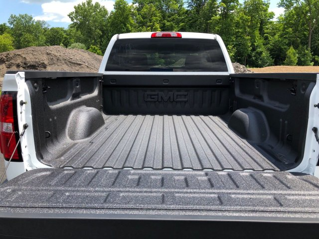 2018 Sierra 2500 Crew Cab 4x4,  Pickup #3G8248 - photo 12