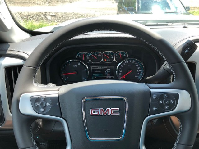 2018 Sierra 2500 Crew Cab 4x4,  Pickup #3G8248 - photo 13