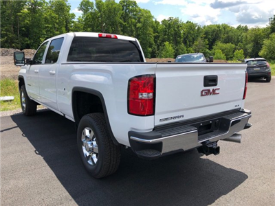 2018 Sierra 2500 Crew Cab 4x4,  Pickup #3G8248 - photo 2