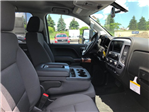 2018 Sierra 2500 Crew Cab 4x4,  Pickup #3G8248 - photo 10