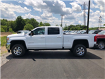 2018 Sierra 2500 Crew Cab 4x4,  Pickup #3G8248 - photo 7