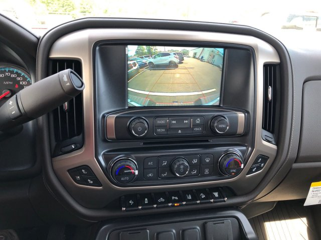 2018 Sierra 2500 Crew Cab 4x4,  Pickup #3G8251 - photo 14