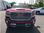 2018 Sierra 2500 Crew Cab 4x4,  Pickup #3G8251 - photo 7