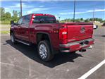 2018 Sierra 2500 Crew Cab 4x4,  Pickup #3G8251 - photo 5