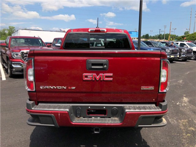 2018 Canyon Crew Cab 4x4,  Pickup #3G8604 - photo 7