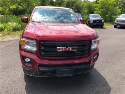 2018 Canyon Crew Cab 4x4,  Pickup #3G8604 - photo 8
