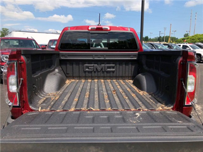 2018 Canyon Crew Cab 4x4,  Pickup #3G8604 - photo 11