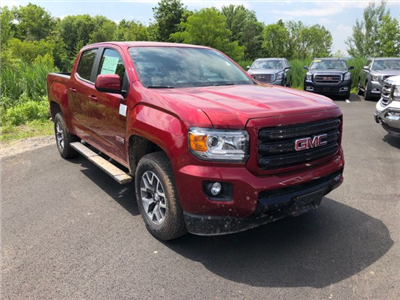 2018 Canyon Crew Cab 4x4,  Pickup #3G8604 - photo 4