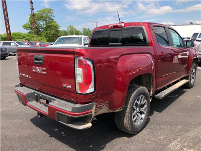 2018 Canyon Crew Cab 4x4,  Pickup #3G8604 - photo 5