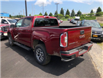 2018 Canyon Crew Cab 4x4,  Pickup #3G8604 - photo 2