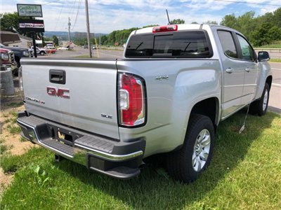 2018 Canyon Crew Cab 4x4,  Pickup #3G8605 - photo 2