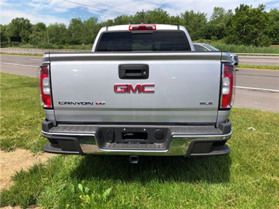 2018 Canyon Crew Cab 4x4,  Pickup #3G8605 - photo 4