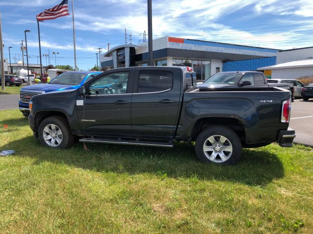 2018 Canyon Crew Cab 4x4,  Pickup #3G8607 - photo 6