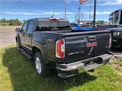 2018 Canyon Crew Cab 4x4,  Pickup #3G8607 - photo 5