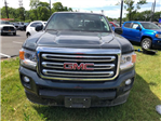 2018 Canyon Crew Cab 4x4,  Pickup #3G8607 - photo 8