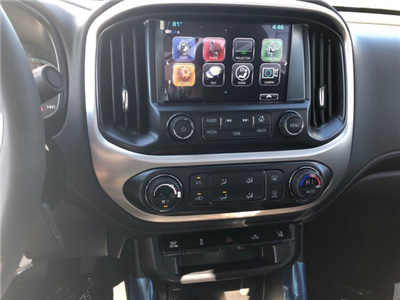 2018 Canyon Crew Cab 4x4,  Pickup #3G8616 - photo 13