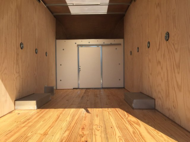 2018 Savana 3500 4x2,  Unicell Cutaway Van #3G8702 - photo 9