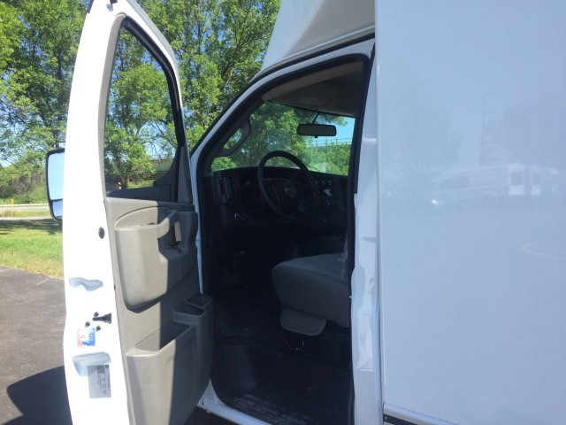 2018 Savana 3500 4x2,  Unicell Cutaway Van #3G8702 - photo 12