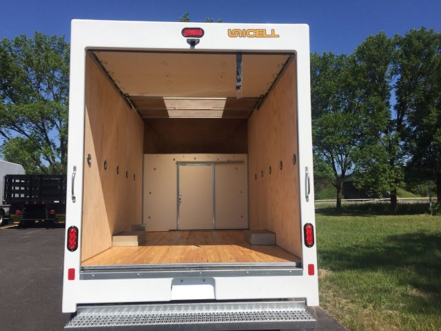 2018 Savana 3500 4x2,  Unicell Cutaway Van #3G8702 - photo 20