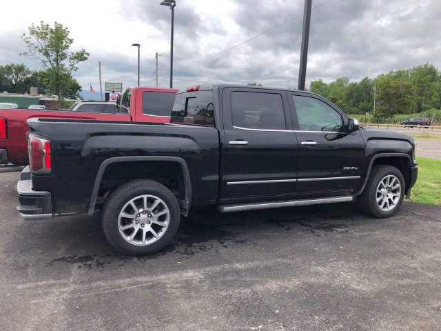 2018 Sierra 1500 Crew Cab 4x4,  Pickup #JG218540 - photo 10