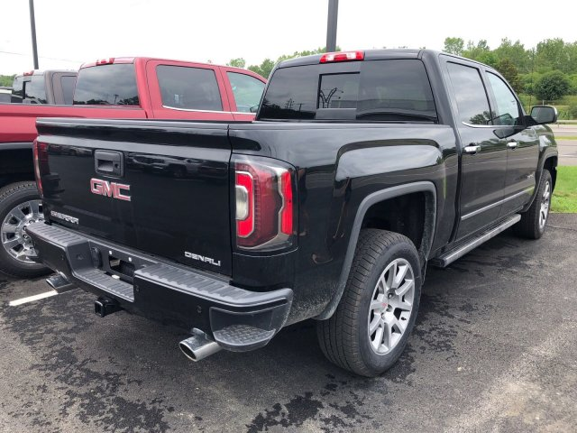 2018 Sierra 1500 Crew Cab 4x4,  Pickup #JG218540 - photo 2
