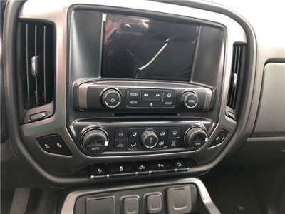 2018 Sierra 1500 Crew Cab 4x4,  Pickup #JG218540 - photo 16