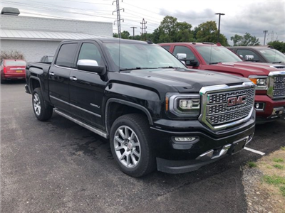 2018 Sierra 1500 Crew Cab 4x4,  Pickup #JG218540 - photo 1
