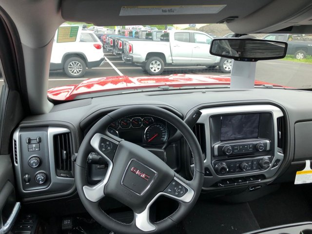 2019 Sierra 1500 Extended Cab 4x4,  Pickup #K1105995 - photo 10