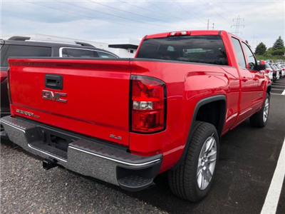 2019 Sierra 1500 Extended Cab 4x4,  Pickup #K1105995 - photo 2