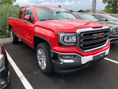 2019 Sierra 1500 Extended Cab 4x4,  Pickup #K1105995 - photo 1