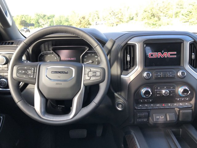 2019 Sierra 1500 Crew Cab 4x4,  Pickup #KZ104614 - photo 13