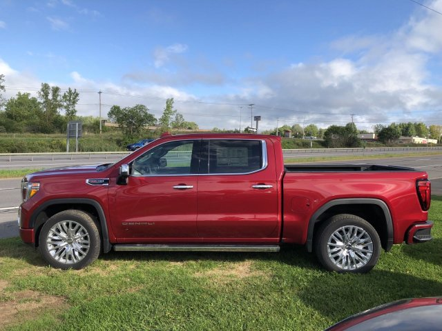 2019 Sierra 1500 Crew Cab 4x4,  Pickup #KZ104614 - photo 15