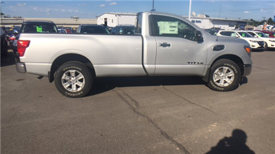 2017 Titan Regular Cab Pickup #6170021 - photo 10