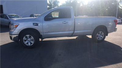 2017 Titan Regular Cab Pickup #6170021 - photo 6