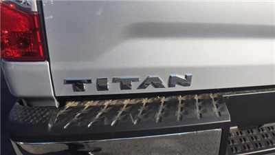 2017 Titan Regular Cab Pickup #6170021 - photo 24