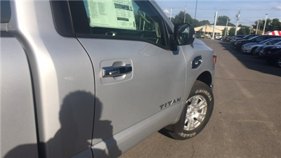 2017 Titan Regular Cab Pickup #6170021 - photo 27