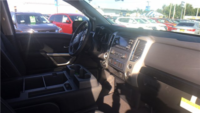 2017 Titan Regular Cab Pickup #6170021 - photo 33